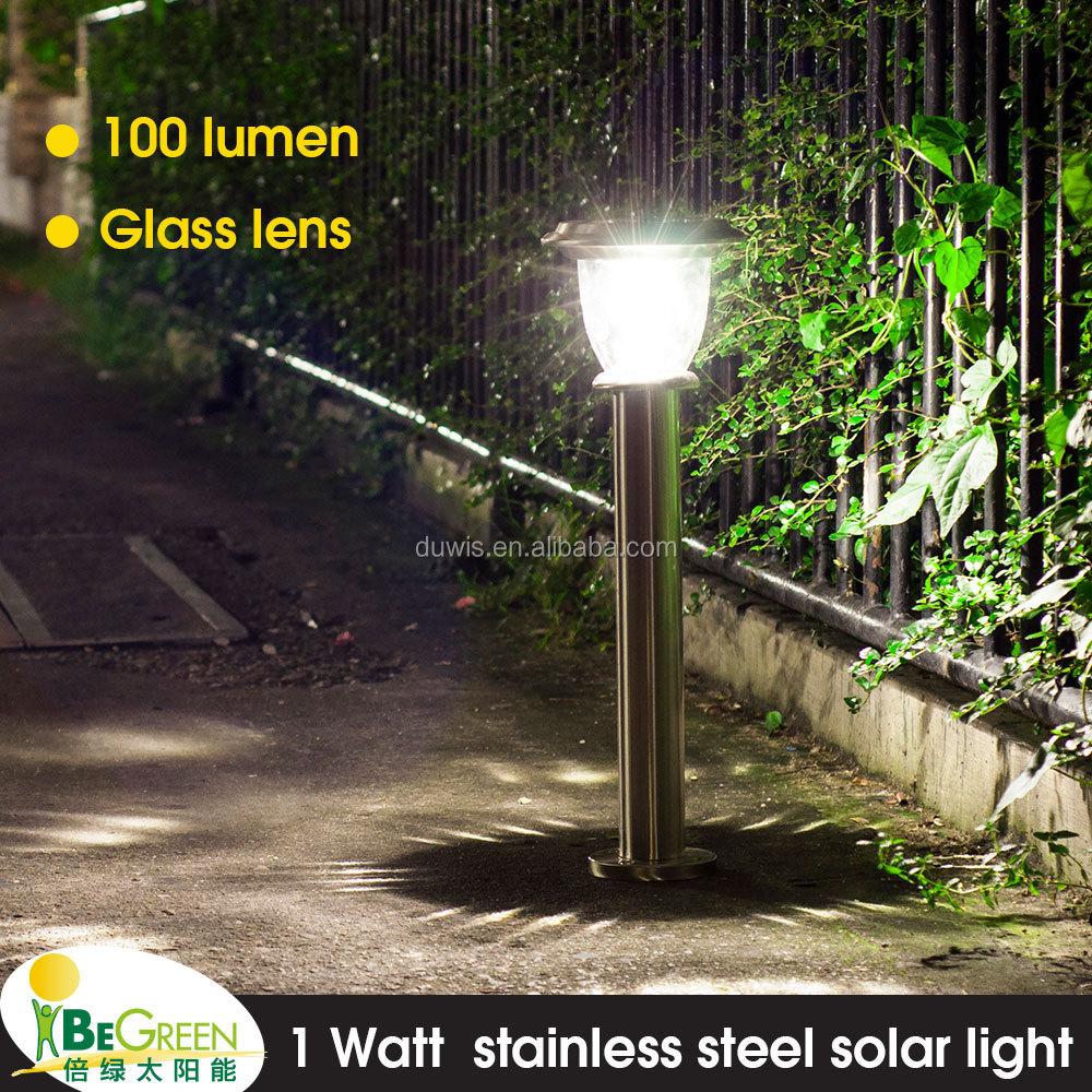 new products decorative solar garden yard pole lights moonrays