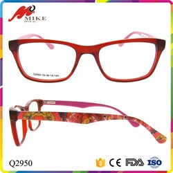 Widely used superior quality latest design optical eyewear frames