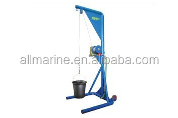 PNEUMATIC DRIVEN WINCH 100KG-300KG, Air Lifting Equipment