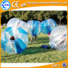 half color inflatable soccer zorb ball inflatable sumo soccer football zorb ball for sale