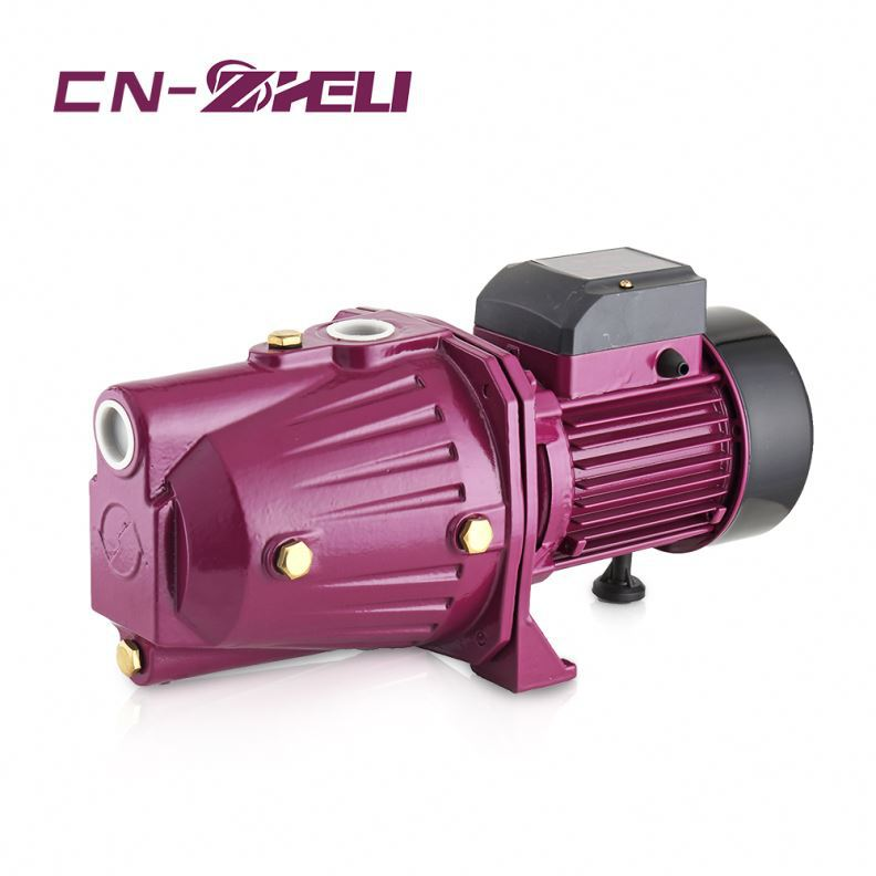 JET china direct high quality high pressure agriculture hydro jet pump