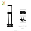JINGXIANG Spare Parts Luggage Pull Handle With Wheels Durable Travel Luggage Parts Handle