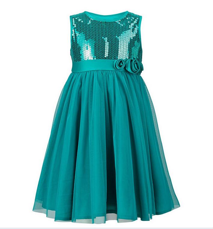Wholesale children formal dress for children wedding dress for Dresses for girls for wedding