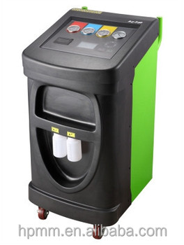 PL-AC200 A/C Recovery & Recharge Machine