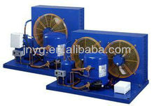 MANEUROP hermetic compressor condensing unit