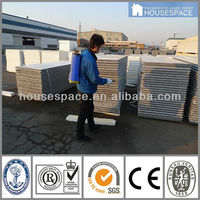 New design prefabricated portable house materials
