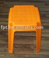 bench mould, plastic stool mold