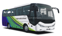 high quality Dongfeng EQ6880LHTN 8-9m Coach bus