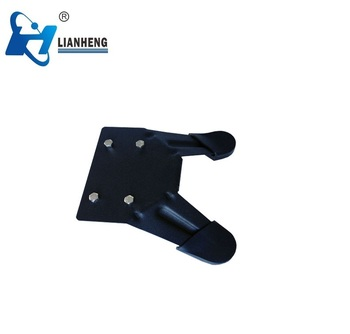 China supplier warning light mounting brackets of police light bar