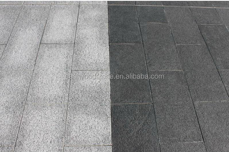 Silver Grey granite,G603 Black Basalt