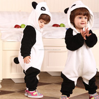 Infants Baby Kids Animal Bodysuit Soft Toddlers Clothing Baby Romper Jumpsuit Onesie