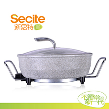 Korea High Quality Best Price Electric Frying Pan As Seen On Tv