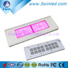Quality LED Full Spectrum Hydroponic Lighting 1500W with CE FCC RoHS Approval