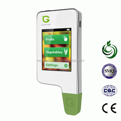 Fast high accuracy greentester food analyzer for Fruit and Vegetable