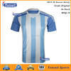 2016 sports jersey new model wholesale top thai quality soccer team jersey