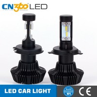 CN360 Long Life CE Rohs Certified Universal Headlight Motorcycle Led Head Lamp Light For Motorcycle