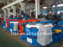 HFL tyre curing segment press for truck tyre hot retreading