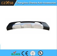Car Accessories Rear guard for KIA sportager