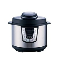 kitchen appliance Commerical Electric Pressure Cooker with multifunction
