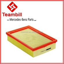 auto air filter Mercedes w210 car air filter benz 6040940504