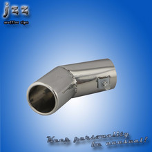 oval exhaust tips exhaust muffler for porsche 986