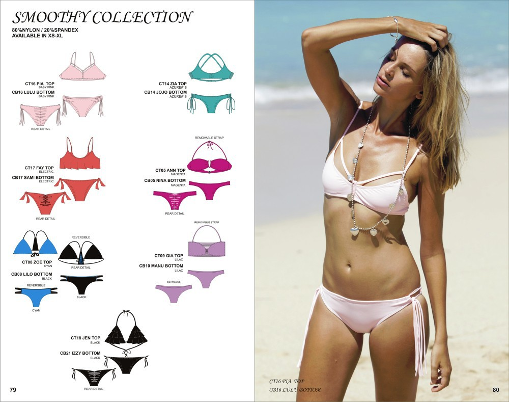 WOMENS SWIM WEAR SEPARATES