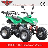 Chinese new 250cc 4 stroke quad atv for adults (ATV012)