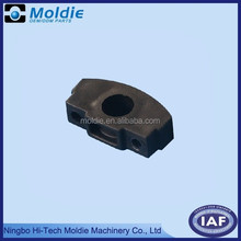 Plastic injection mould making from China