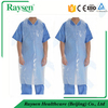 Cheap Medical Disposable Polythene Surgical Apron