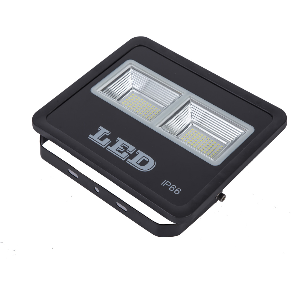 150w <strong>flood</strong> light bridgelux outdoor ip65 dimmable COB led <strong>flood</strong> light 100w