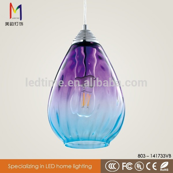 Brand New Replacement Glass Lamp Shades With High Quality