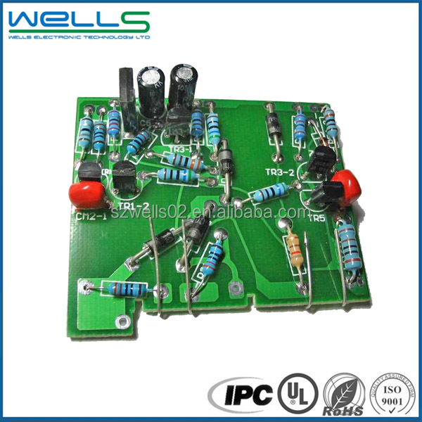 PCB One stop pcba gerbe with delivery in time