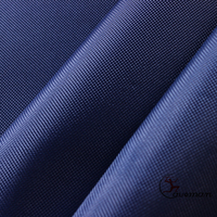 PU/PVC/PA/ULY Coated Waterproof Oxford thick polyester fabric