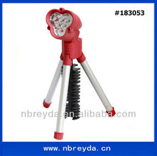 6 Led Tripod Flashlight Car Flashlight Car Repair Flashlight