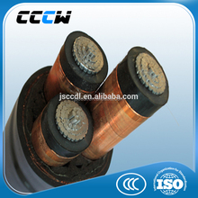 Underground armoured utp power cable with verious sizes