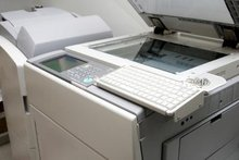Exporter of used photocopiers