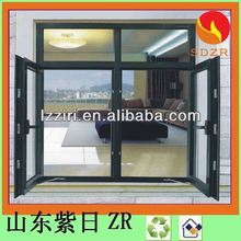 aluminum cheap sliding windows