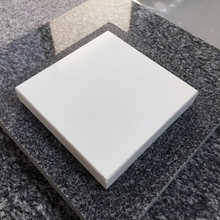 Sugar White Quartz Stone Countertop Artificial Stone Slab