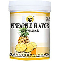 Halal Fruit Flavor Ice cream flavor pineapple essence Flavor for ice cream