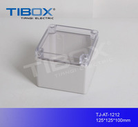 TIBOX Square Plastic Waterproof Terminal Switch Enclosure box IP65