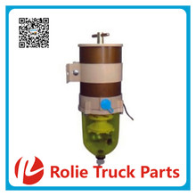 Hot sell best price truck Filter Parts Fuel Water Separator Fit for Racor fuel filter Diesel Fuel Filter 900 FG with heater
