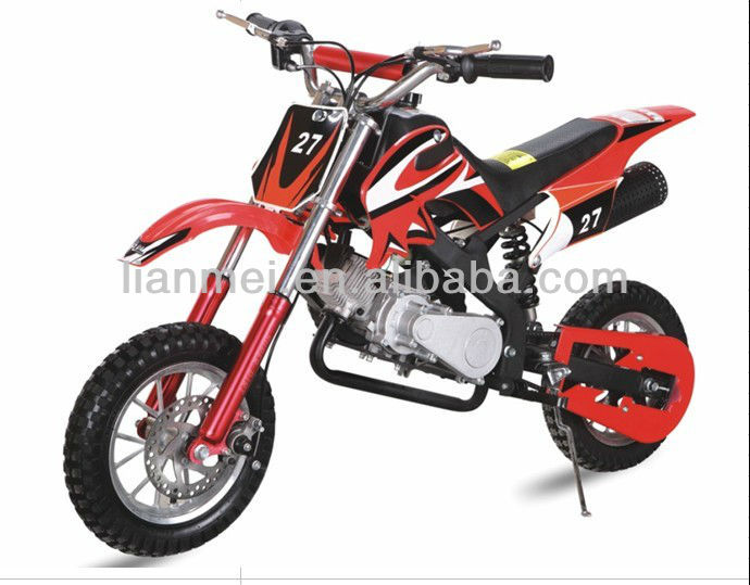 49cc best selling mini Dirt bike for kids,mini moto cross for Christmas