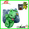 animal plush in case soft toy and house two in one perfect play pillow