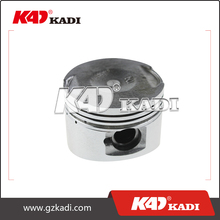 Motorcycle Engine Parts Motorcycle Piston For KYMCO AGILITY DIGITAL 125/GY6 125/SPACY 110