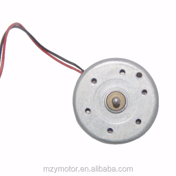 Small Size Electric Car CD Player DC <strong>Motor</strong>