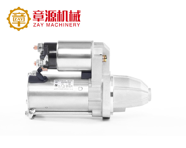 auto electric starter motor for Lifan