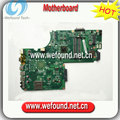 Original laptop motherboard A000243950 DA0BD9MB8F0 for Toshiba L75D fully tested working well