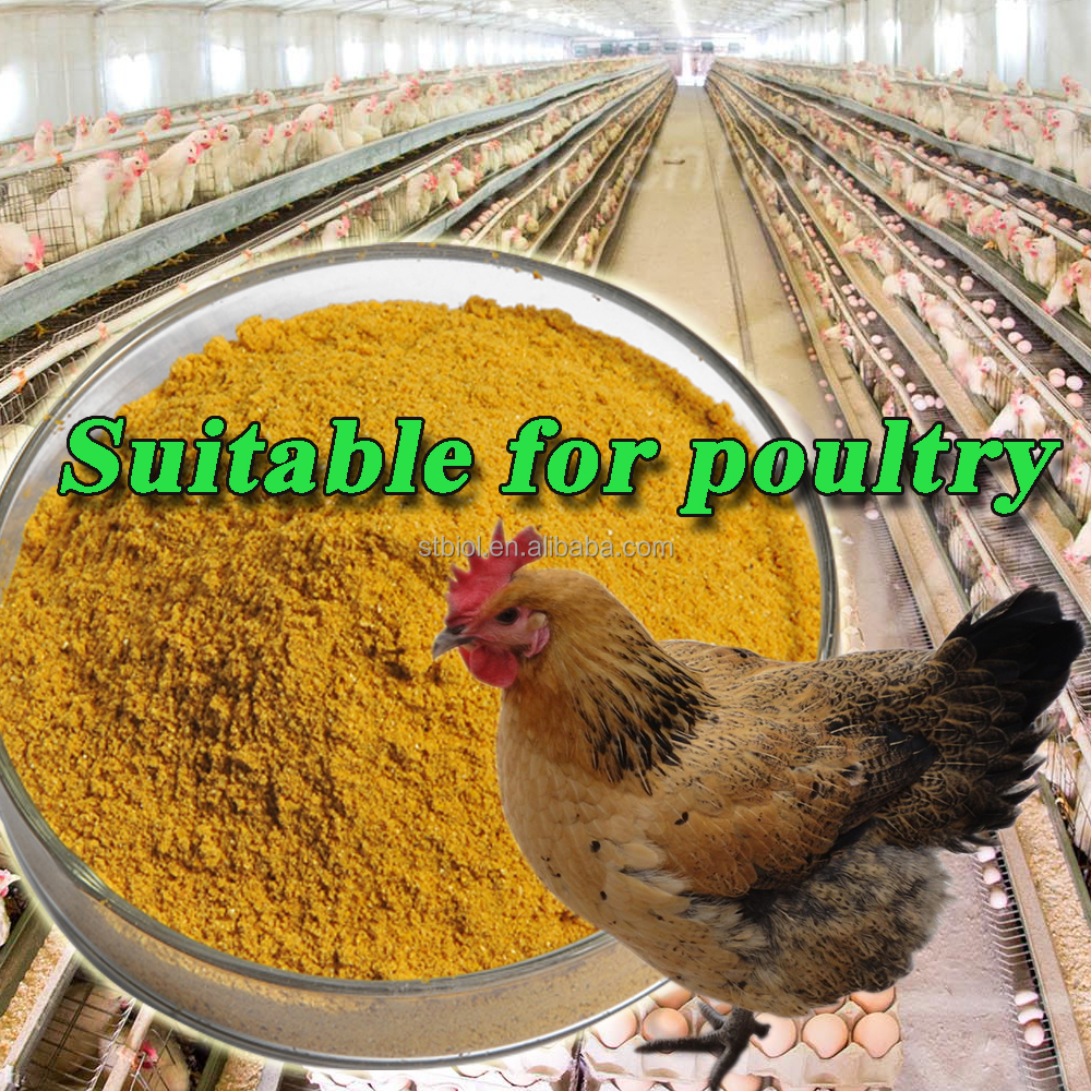 Chemicals Feed Additives Corn Bran For Chicken Feed