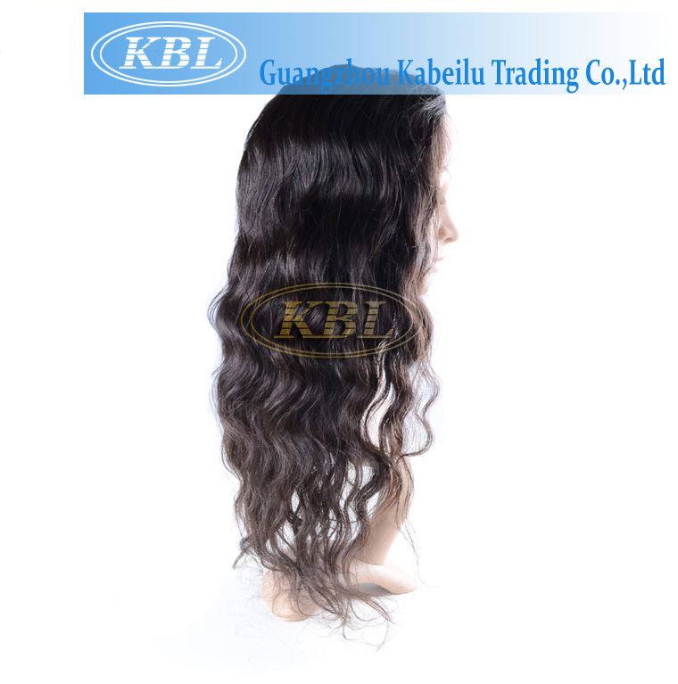 "100% Brazilian hair wig for asian women,10"" to 28"" have stock"