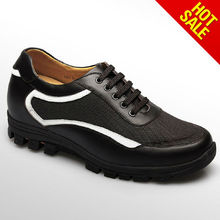 Height elevation sports shoes